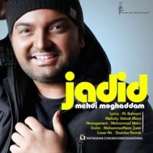 Mehdi-Moghaddam-Jadid