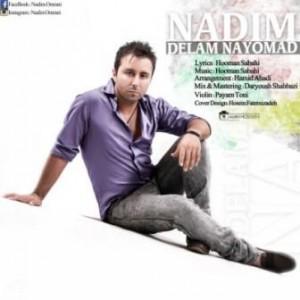 Nadim-Delam-Nayoomad