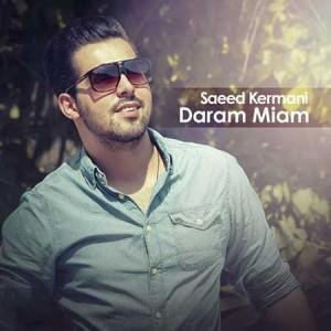دانلود آهنگ سعید کرمانی دارم میام