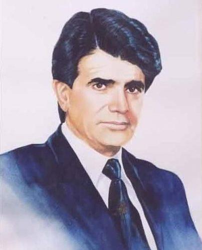 محمدرضا شجریان - ایران ای سرای امید
