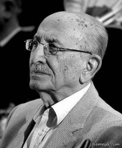 دانلود آلبوم جدید مرتضی احمدی به نام پدربزرگ تهرون