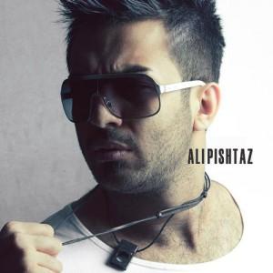 دانلود آهنگ جدید علی پیشتاز به نام بعد تو