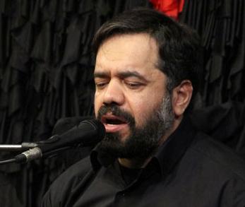 دانلود جلسه شب دوم محرم ۹۴ با مداحی محمود کریمی