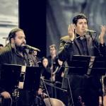 دانلود اجرای زنده سالار عقیلی و رضا صادقی ایران ایران