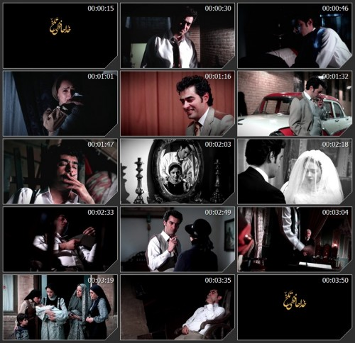دانلود موزیک ویدیو جدید محسن چاوشی خداحافظی تلخ