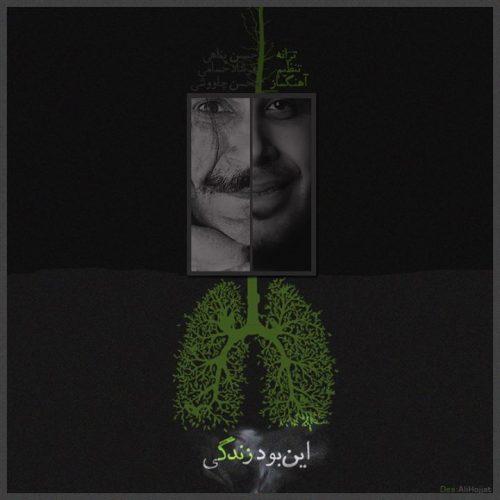 دانلود موزیک ویدیو جدید محسن چاوشی این بود زندگی