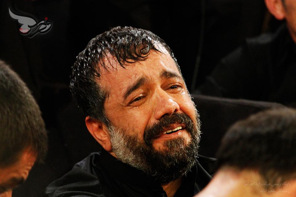 دانلود مداحی محمود کریمی قافله نور میرسه از راه
