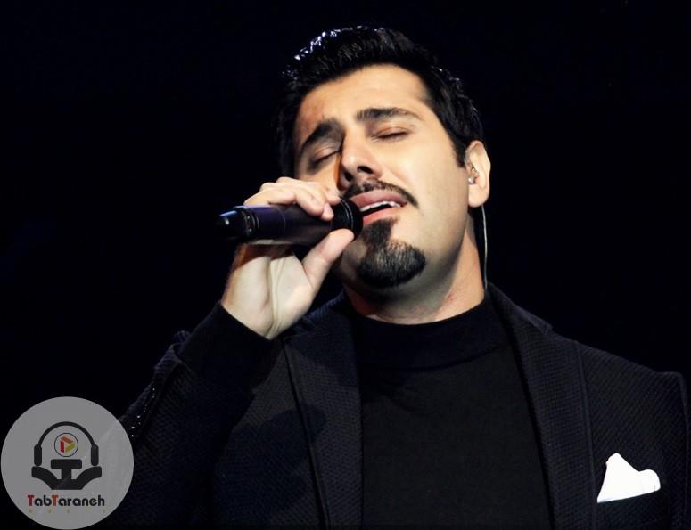 دانلود آهنگ جدید احسان خواجه امیری من عاشق