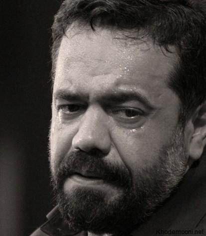 دانلود جلسه شب اول محرم 95 با مداحی محمود کریمی