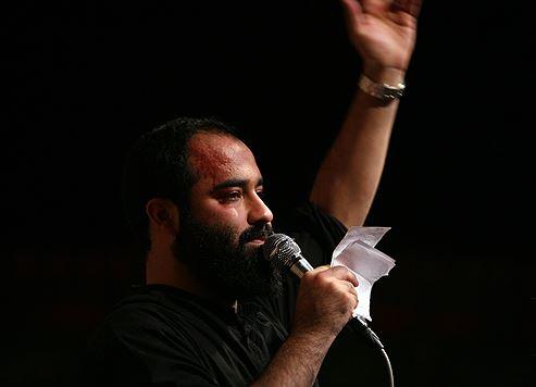 دانلود مداحی شب ششم محرم ۹۵ عبدالرضا هلالی