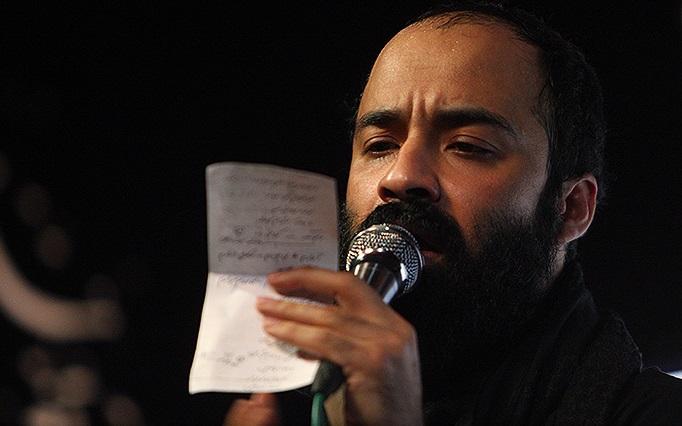 دانلود جلسه شب دوم محرم ۹۵ با مداحی عبدالرضا هلالی
