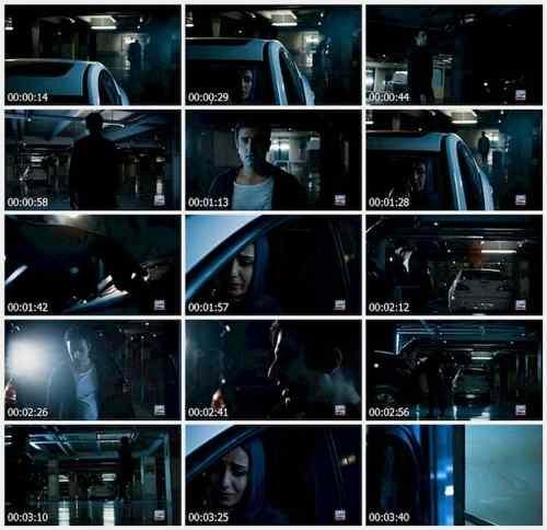 علیرضا طلیسچی - موزیک ویدیو جدید به خودم بد کردم
