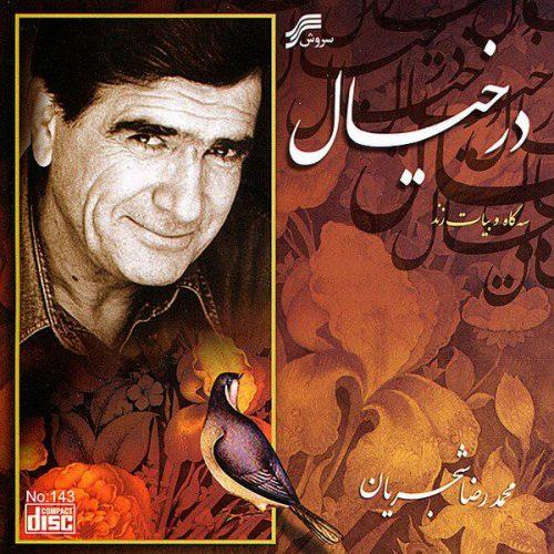 دانلود آهنگ محمدرضا شجریان بنام در خیال