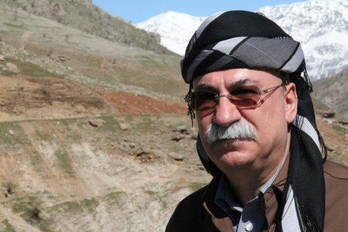 دانلود آهنگ نان از نجمه الدین غلامی
