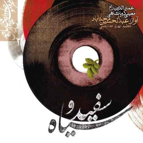 عبدالحسین مختاباد - آلبوم سفید و سیاه