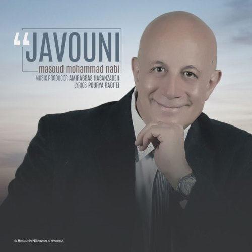 مسعود محمد نبی - جوونی
