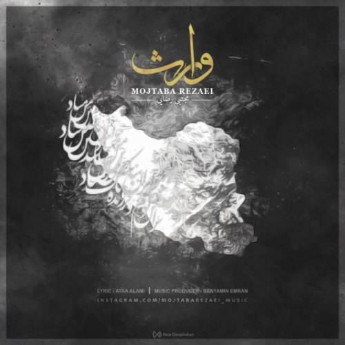 مجتبی رضایی - وارث