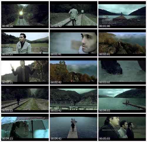 سون باند - موزیک ویدیو جدید دنیای بعد تو