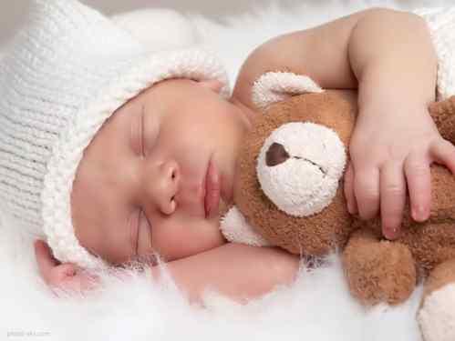 دانلود آهنگ ملایم برای خواب کودک