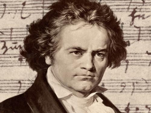 دانلود بهترین آهنگ های کلاسیک بتهوون