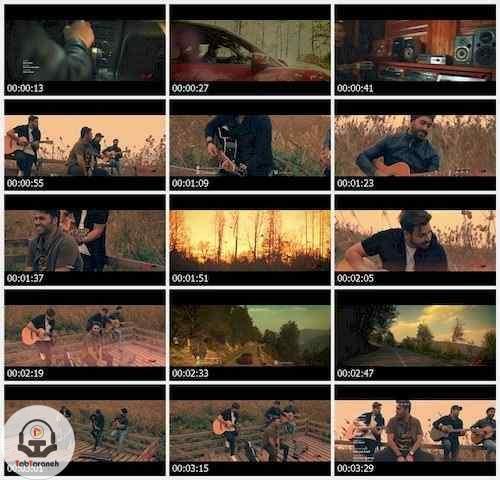 حمید عسکری - موزیک ویدیو جدید باور کن