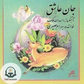 بهرام حصیری - آلبوم جان عاشق