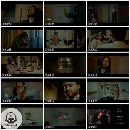 بابک جهانبخش - موزیک ویدیو حوای من