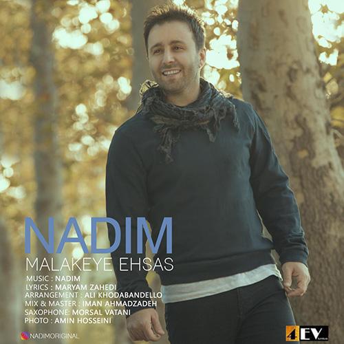 ندیم - ملکه احساس