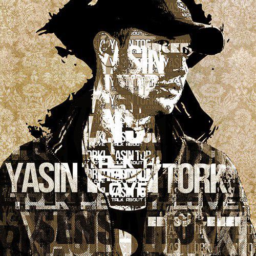 یاسین ترکی - از عشق صحبت کن