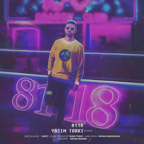یاسین ترکی - 8118