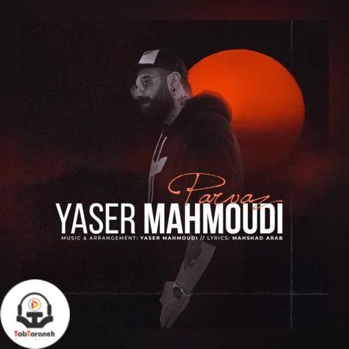 یاسر محمودی - پرواز