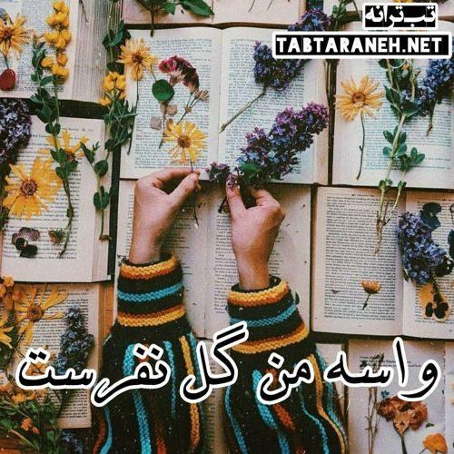 آهنگ واسه من گل نفرست احمدرضا نبی زاده