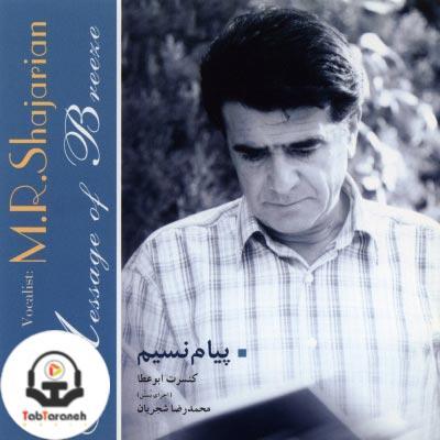 محمدرضا شجریان دل بردی از من به یغما