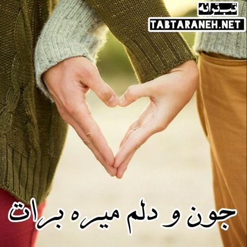 آهنگ جون و دلم میره برات میثم ابراهیمی