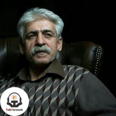 ناصر رزازی بارگه ی خهم